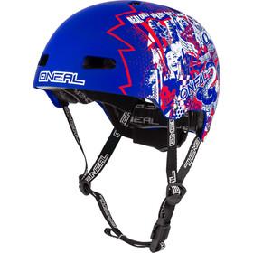 O'Neal Dirt Lid ZF Helmet rift blue